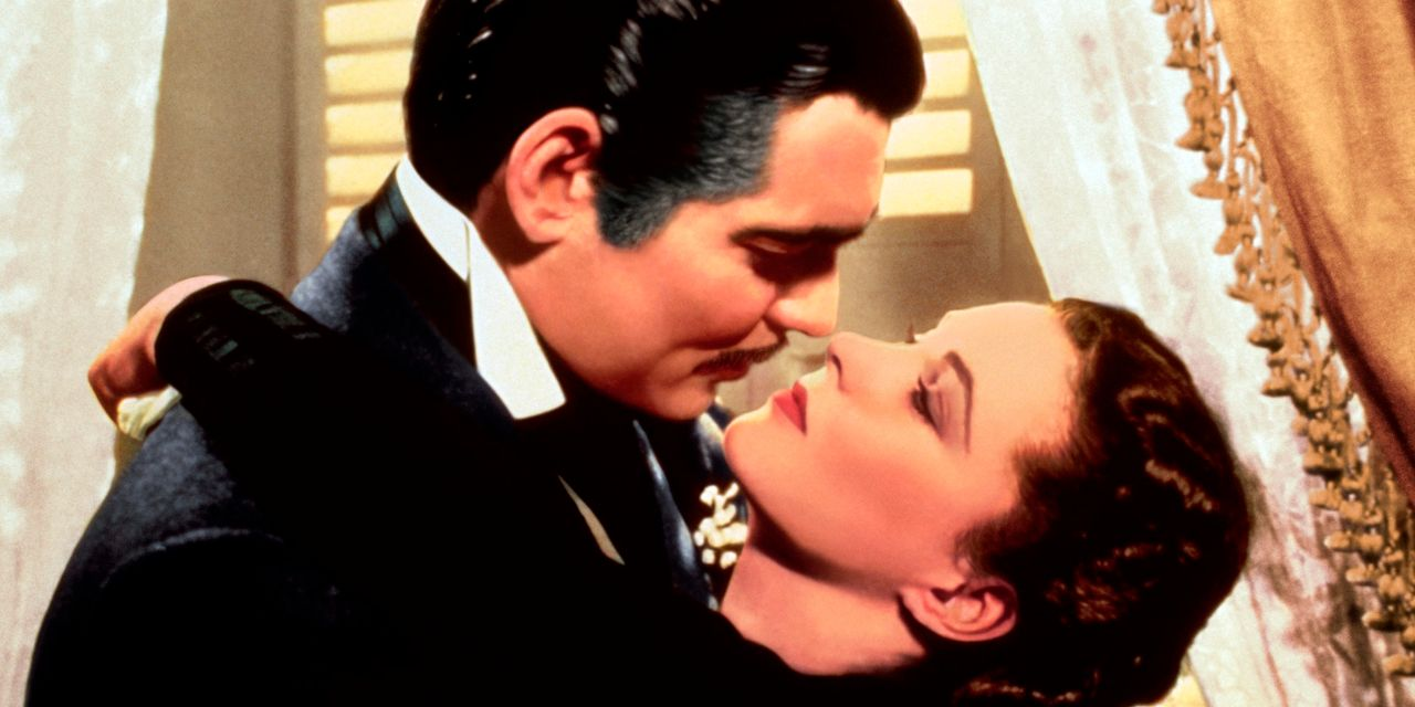 HBO Max Pulls 'Gone With the Wind'