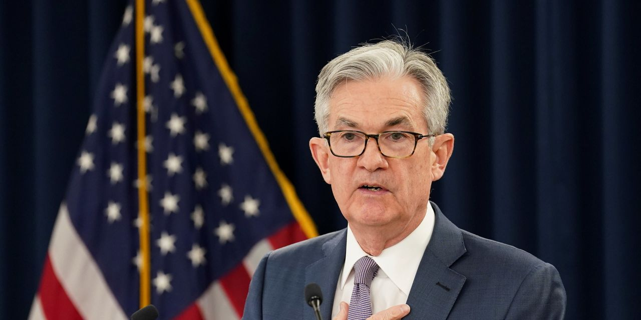 Fed Debates How to Set Policy for the Post-Pandemic Economy