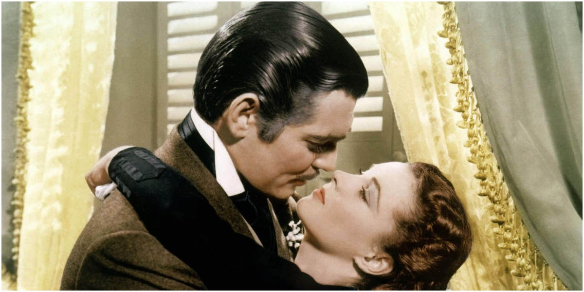 HBO Max has temporarily pulled 'Gone With The Wind' because of the movie's 'racist depictions'