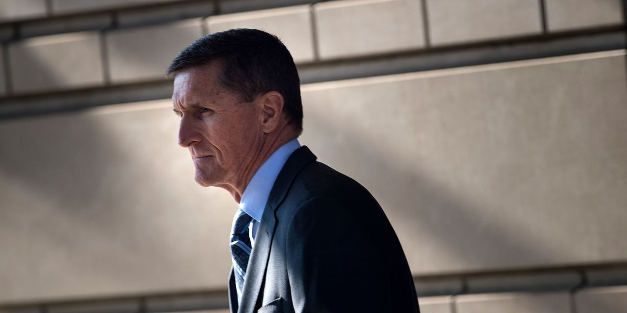 Outside Lawyer Recommends Sentencing Michael Flynn on Existing Charge, Criticizes Justice Department Conduct