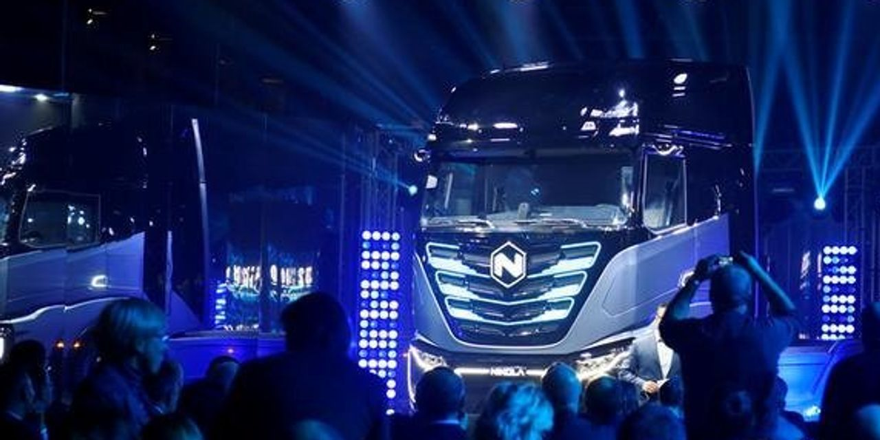 Nikola, Tesla Map Different Paths to Commercial Truck Market