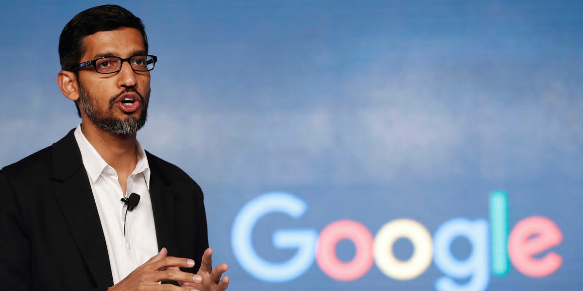 Google has created a new task force to improve its racial equity
