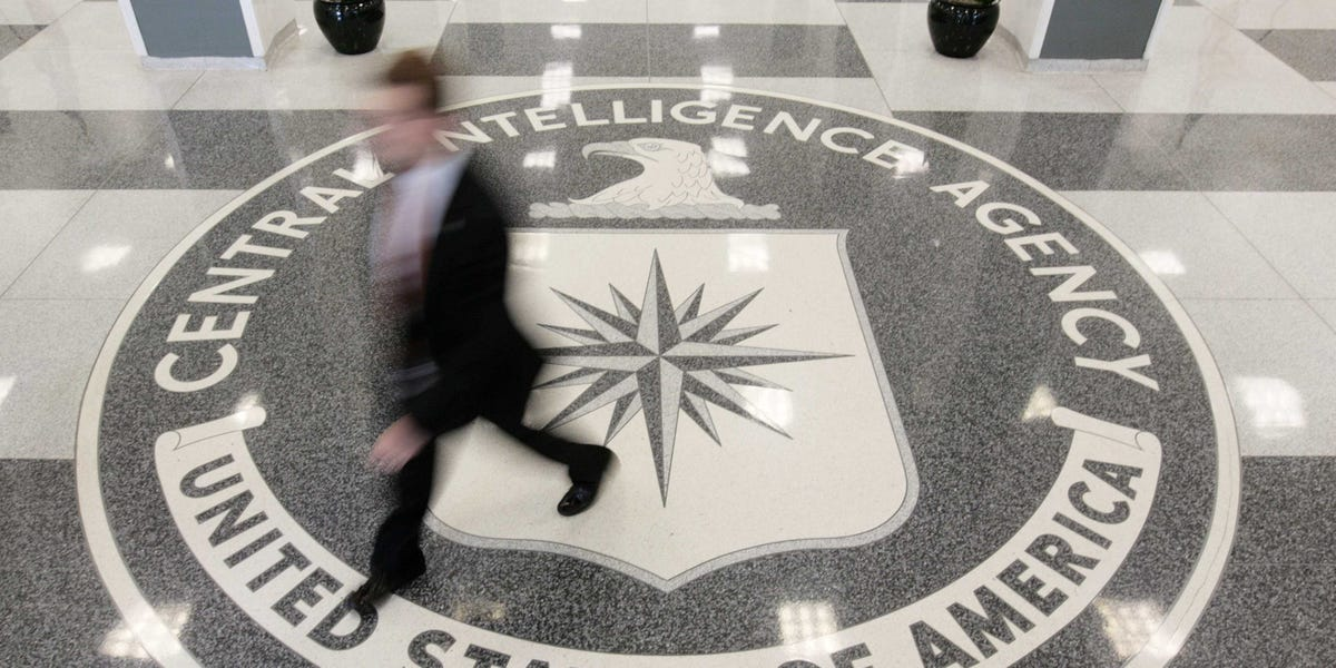 CIA 'Vault 7' leak came from 'woefully lax' security protocol: report