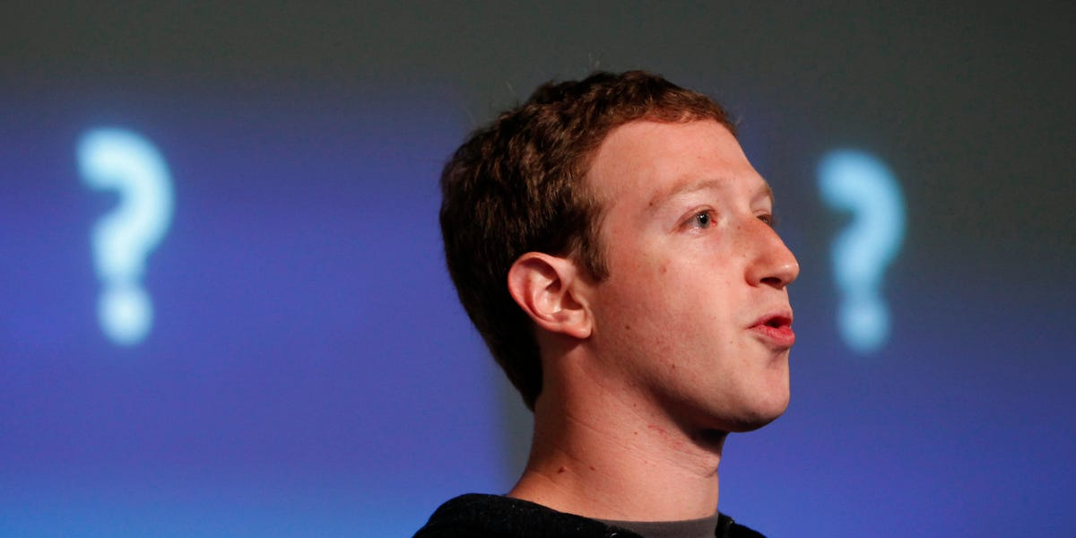 Mark Zuckerberg announces Facebook will now allow users to turn off political ads