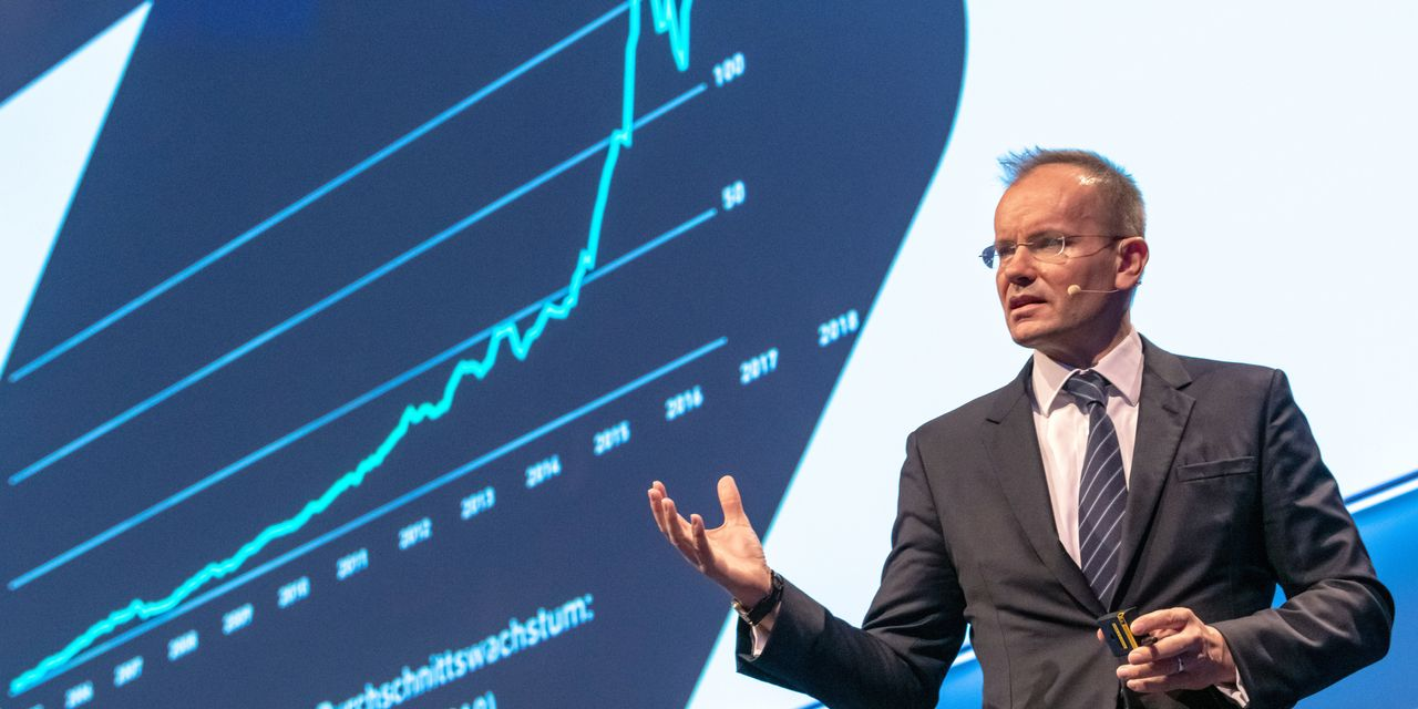 Markus Braun: Storyteller Behind Wirecard's Rise and Fall