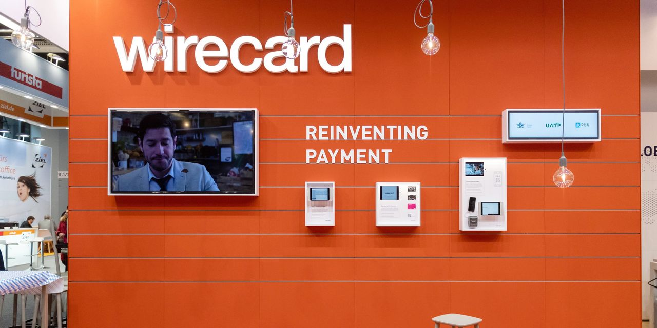 Wirecard's Missing $2 Billion Probably Doesn't Exist, Board Says