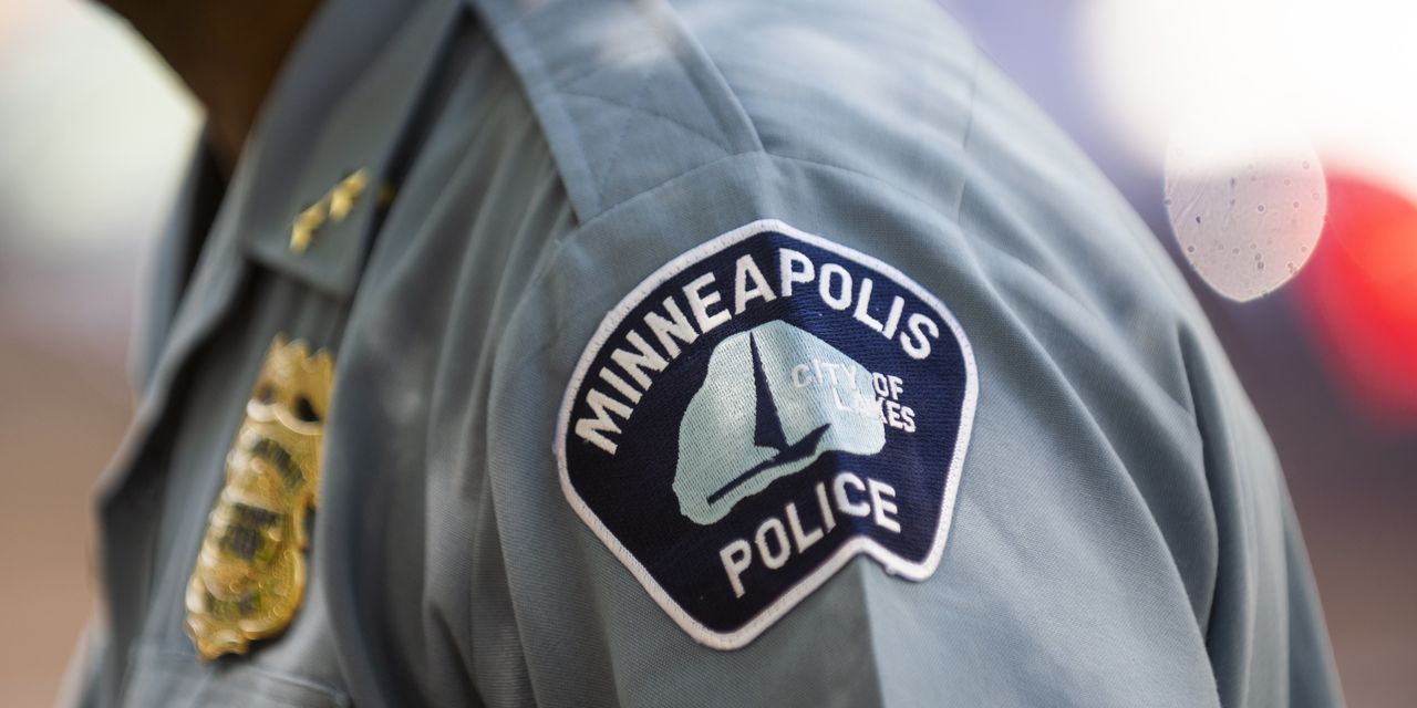 Many Minnesota Police Officers Remain on the Force Despite Misconduct