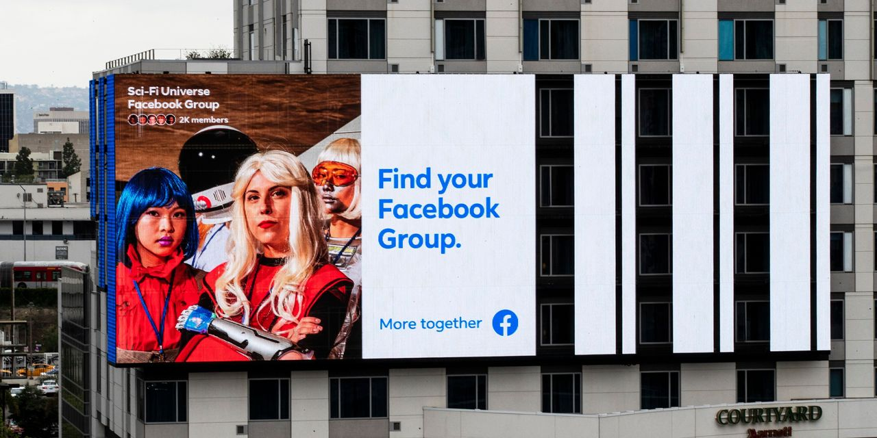 Facebook Looks to Contain Advertising Boycott Over Hate Speech