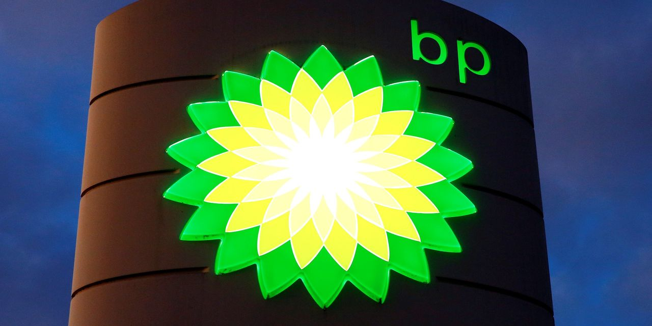BP Exits Petrochemical Business in $5 Billion Deal
