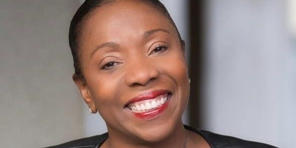 Former chief diversity officer for Dell: Use boldness to fight racism