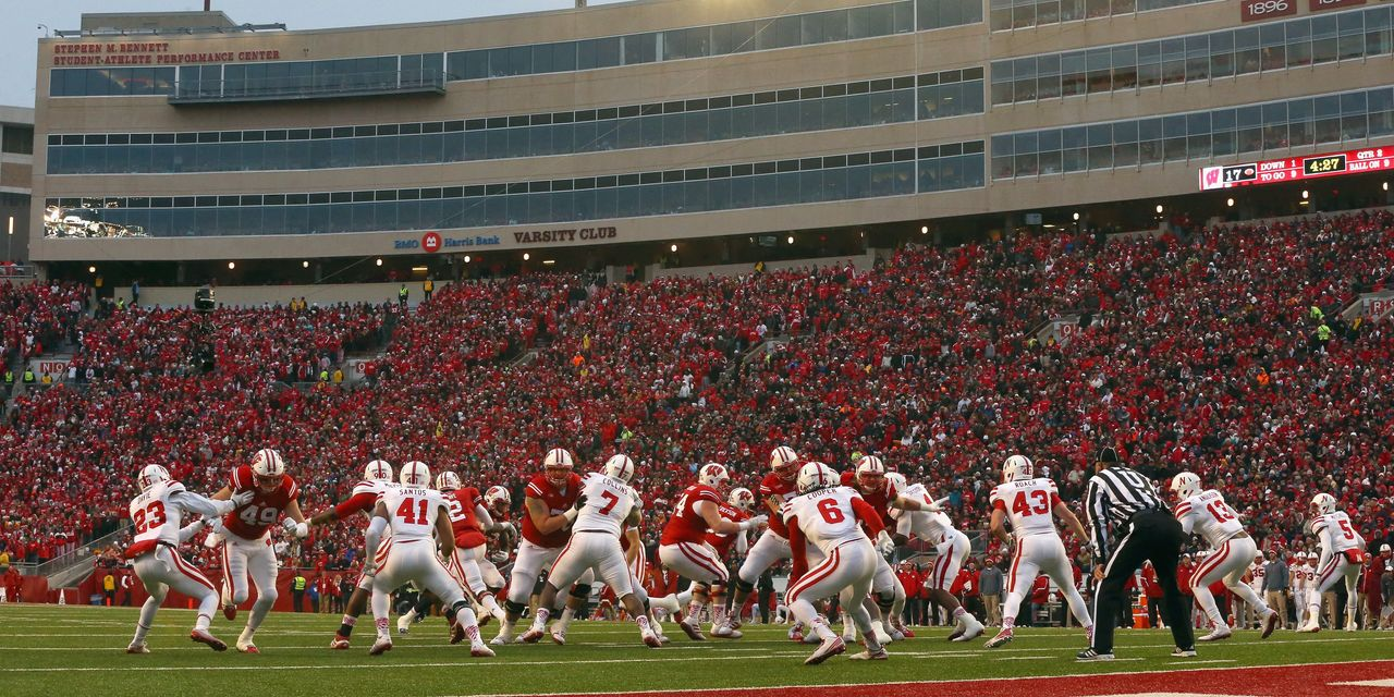 College Football's New Headache: Deciding Who Can Attend Games