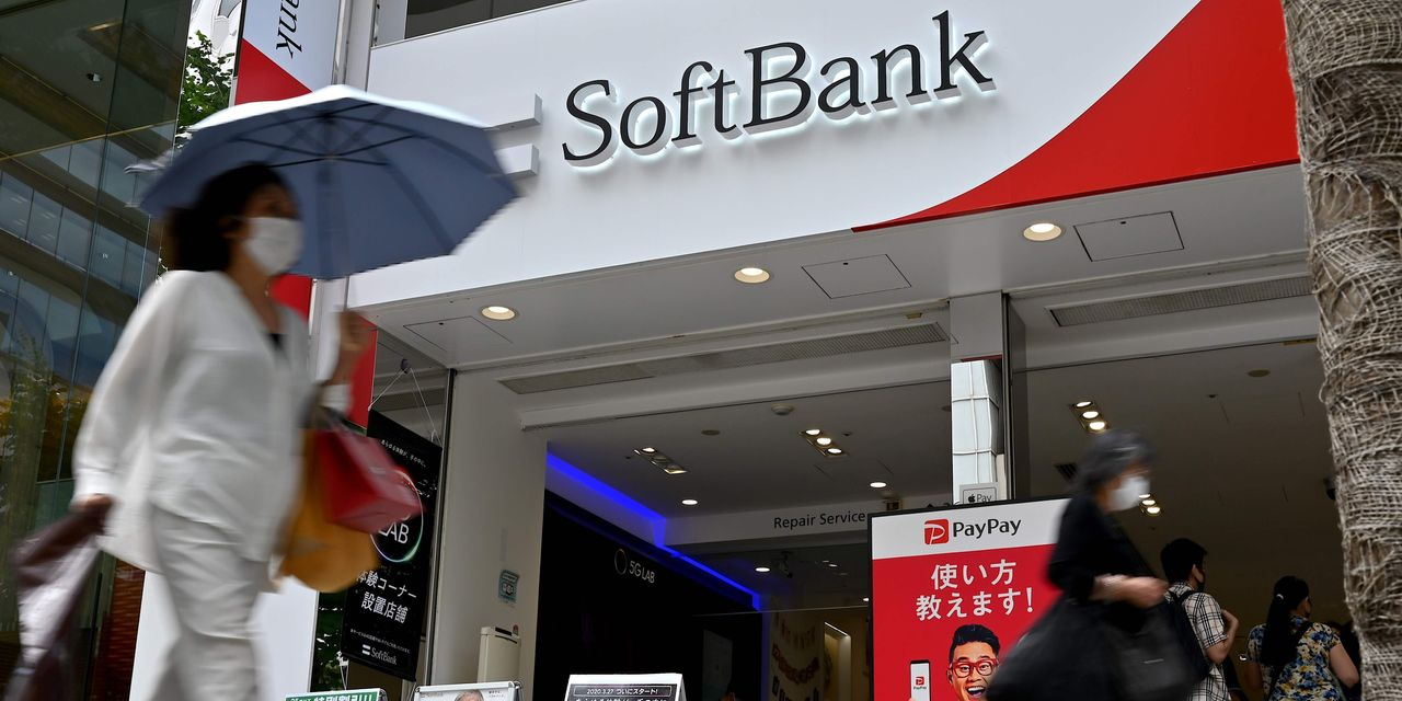 SoftBank Seeks to End Partnership With Wirecard