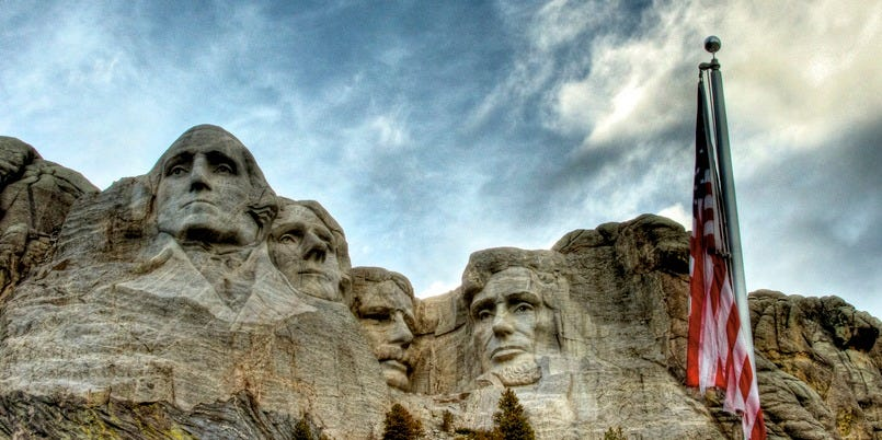 Trump to speak at Mount Rushmore fireworks display with 7,500 guests