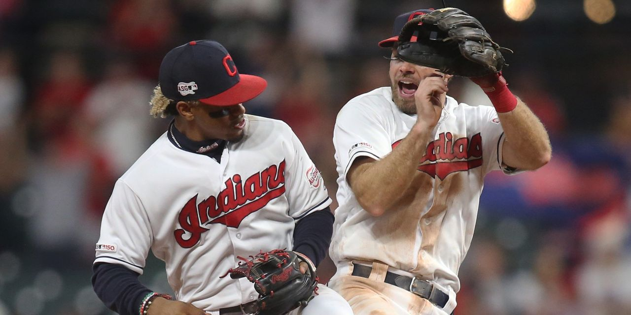Cleveland Indians Will Consider a Name Change