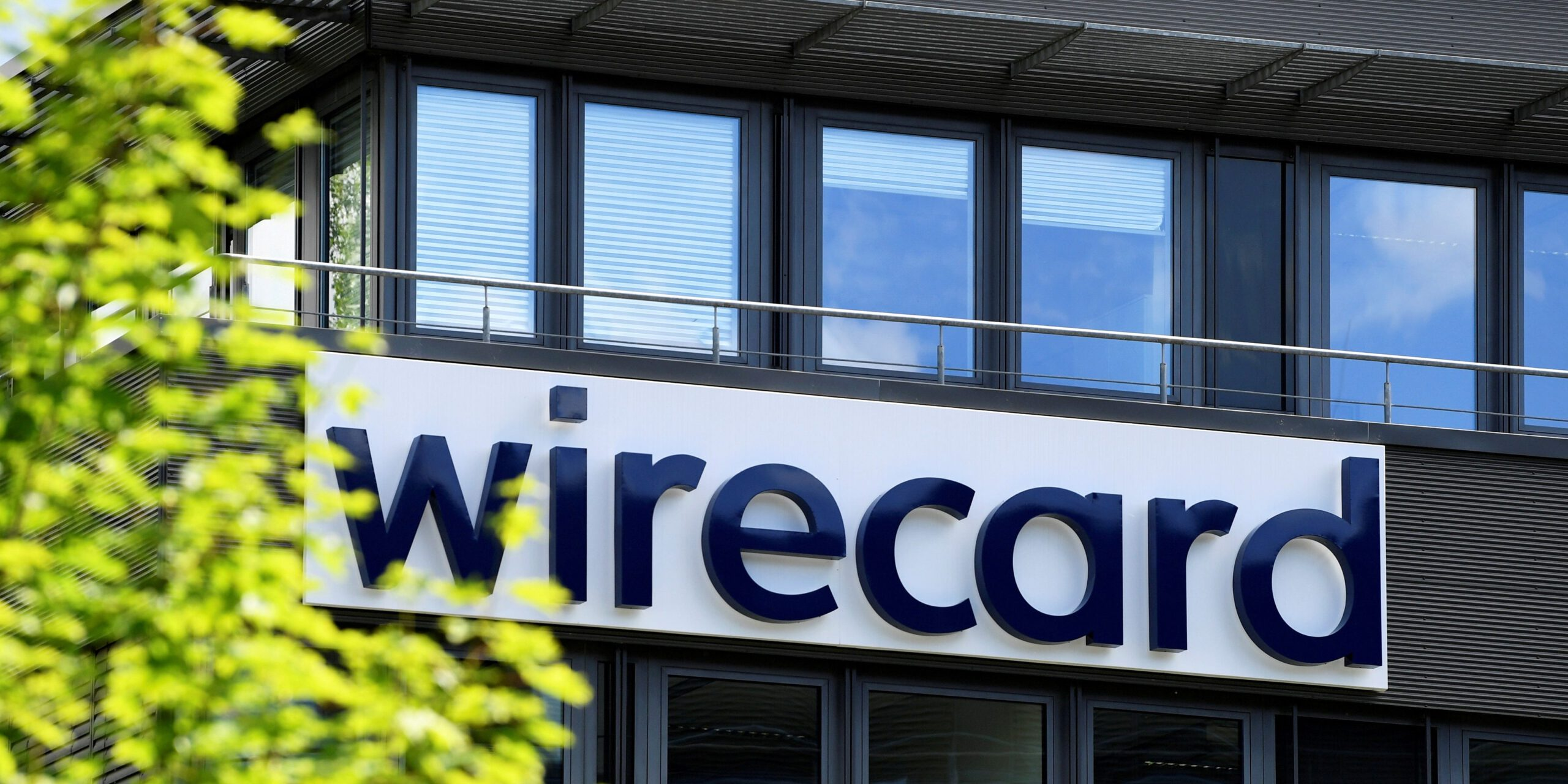 'Pile of garbage': Wirecard's stock is so toxic after its $2 billion accounting scandal that even the highly speculative world of day-trading is shying away