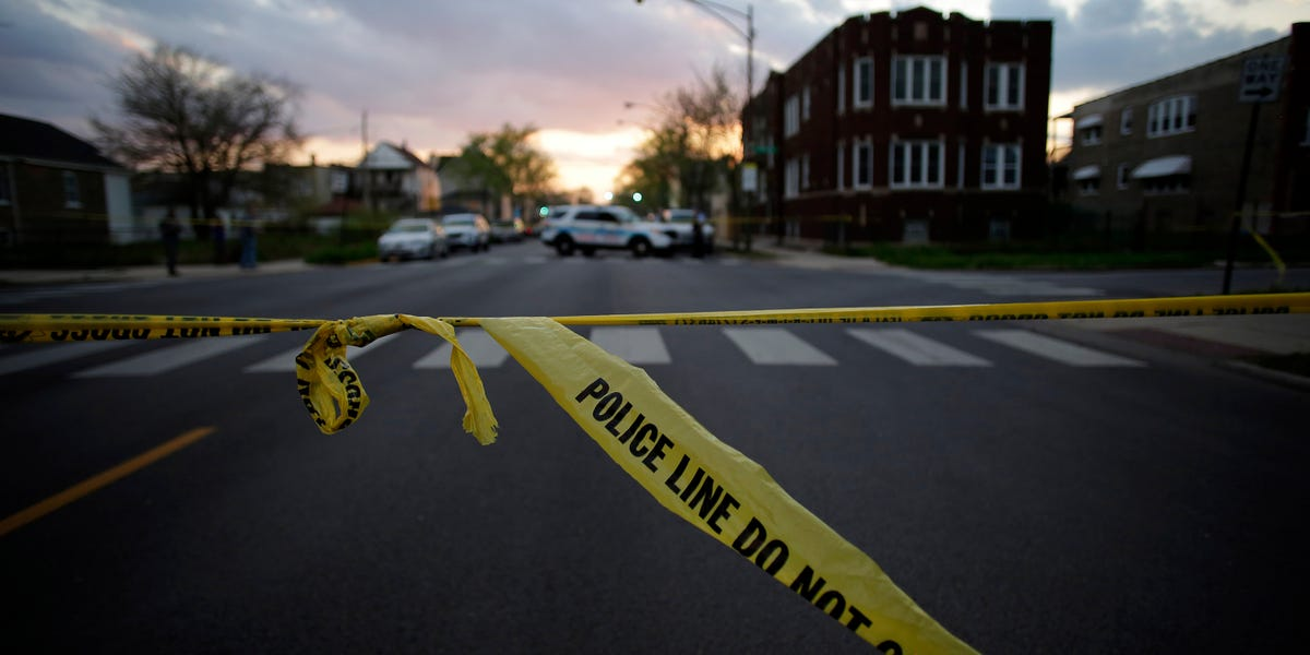 Chicago sees 13 fatalities, including 2 children during July 4 Weekend