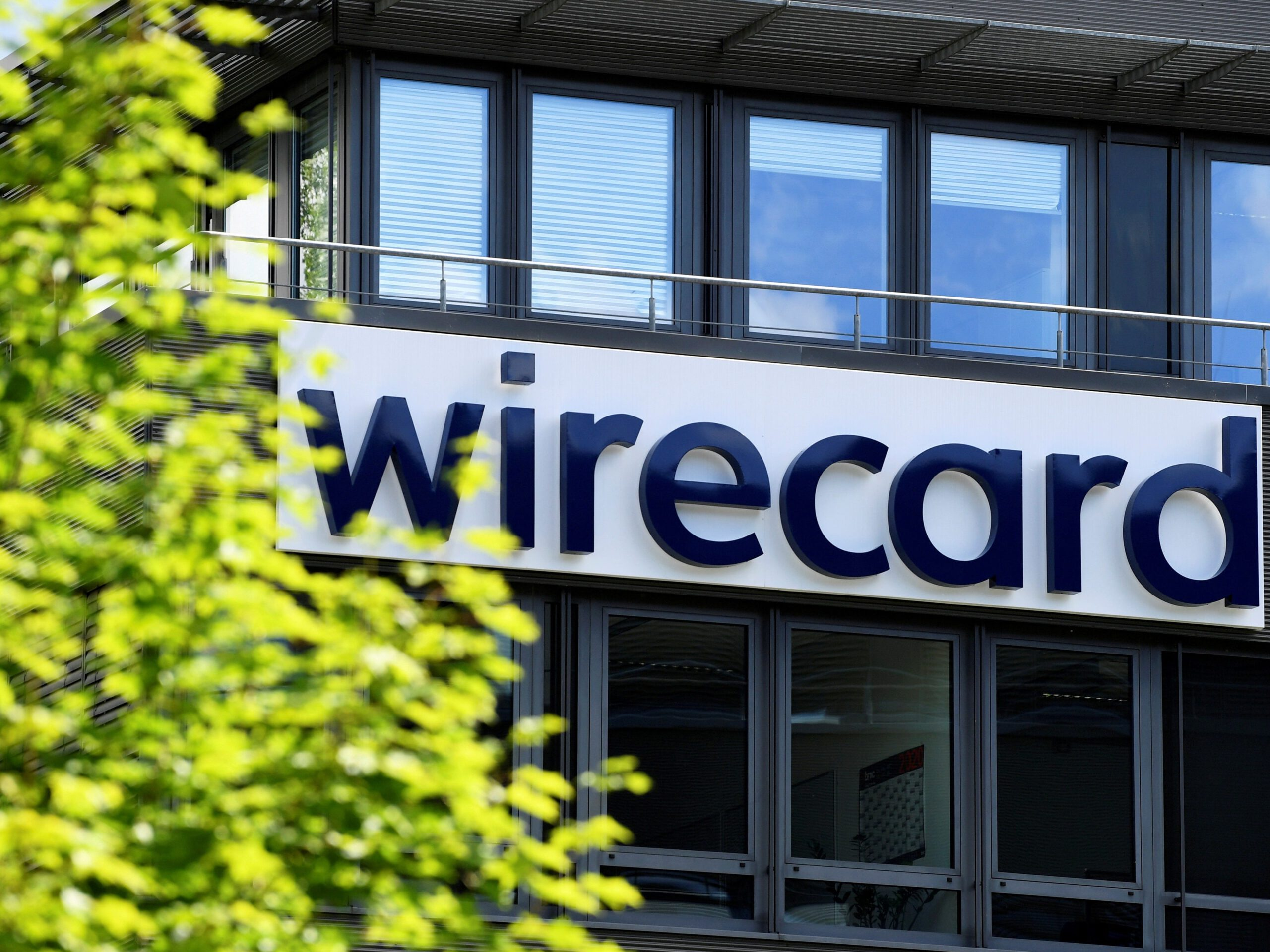 Wirecard's former No. 2 has disappeared after its $2 billion accounting scandal, and nobody knows where he is