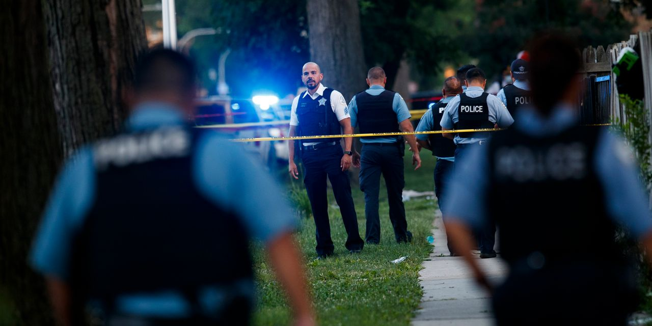Gun Violence Marked Fourth of July Weekend in Cities Across the U.S.