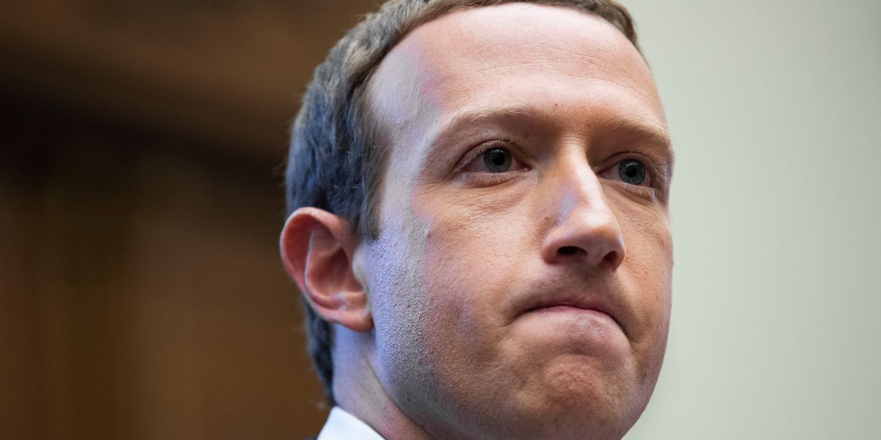 Civil-Rights Groups Express Disappointment With Facebook Meeting