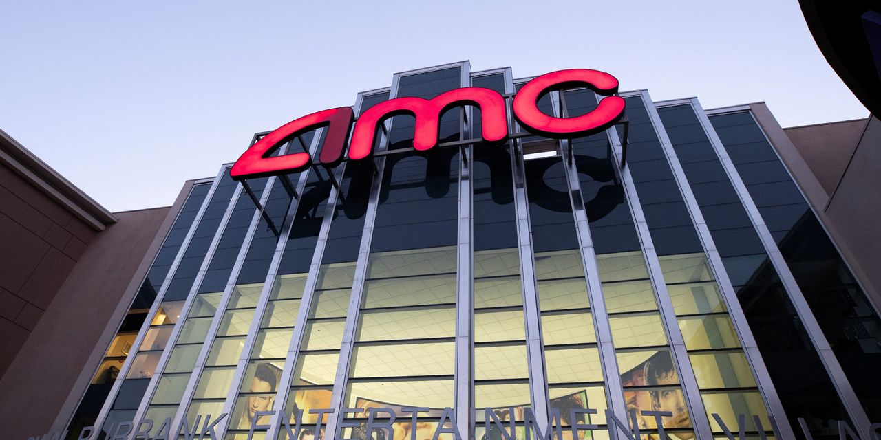 Cinema Chain AMC Nears Financing Deal to Avert Near-Term Bankruptcy