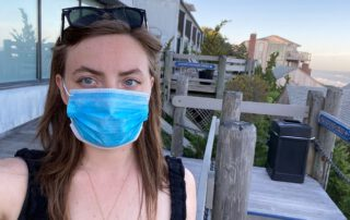 5 changes I saw when staying at a motel, hotel, and resort during the pandemic