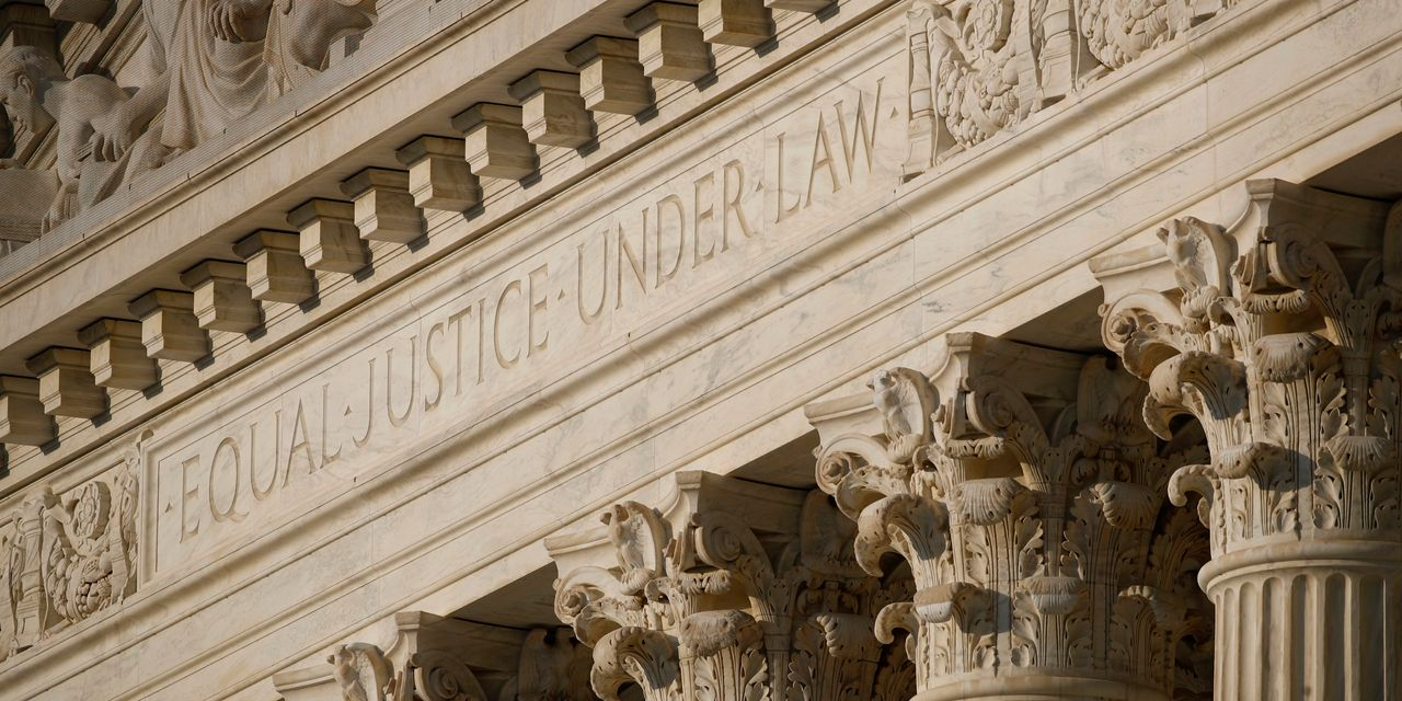 Supreme Court Expands Religious-School Exemption From Civil Rights Laws