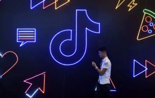 TikTok Ventures Warily Into Politics—and Finds Complications