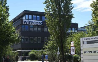 Wirecard Under Criminal Scrutiny by U.S. Authorities as Part of Probe Into Alleged Bank-Fraud Conspiracy
