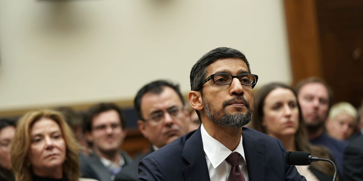 The complete guide to all of the antitrust investigations Google is facing