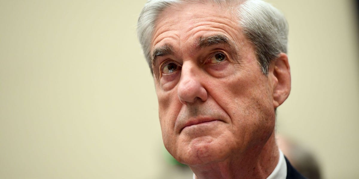Mueller writes op-ed after Trump commutes Roger Stone's sentence