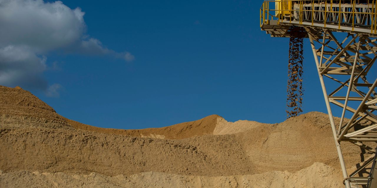 Frac-Sand Supplier Hi-Crush Files for Chapter 11 Bankruptcy