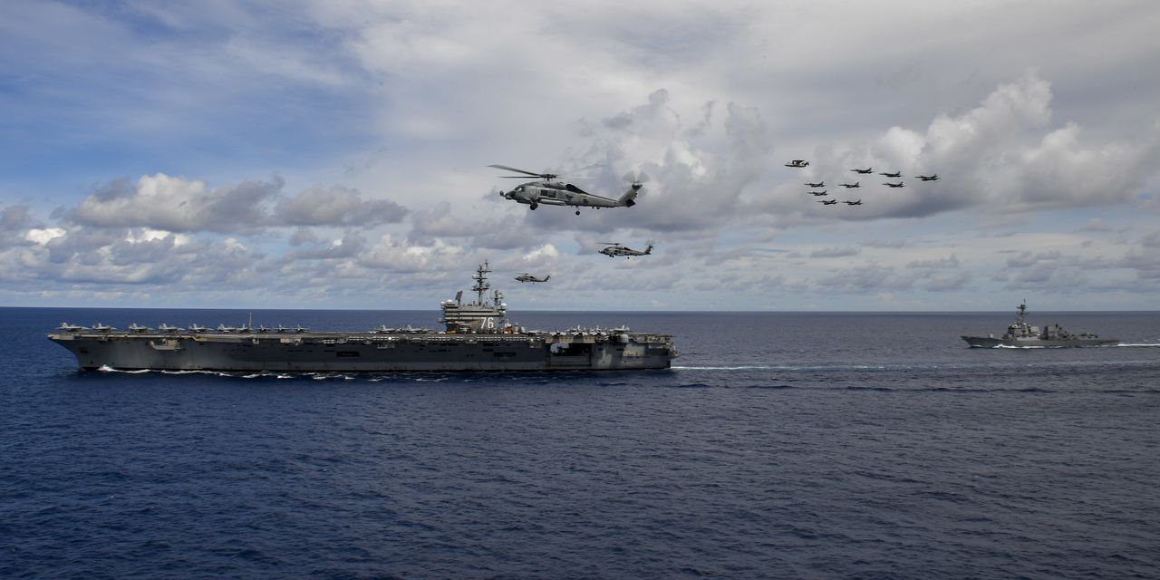 U.S. Set to Reject Certain Chinese Maritime Claims in South China Sea