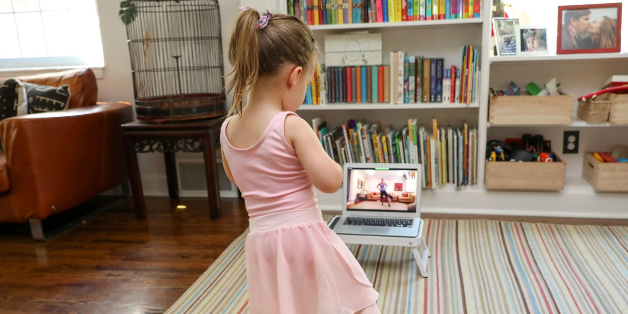 Covid Babysitting: When Virtual Camps and Sitter Dates Get Messy