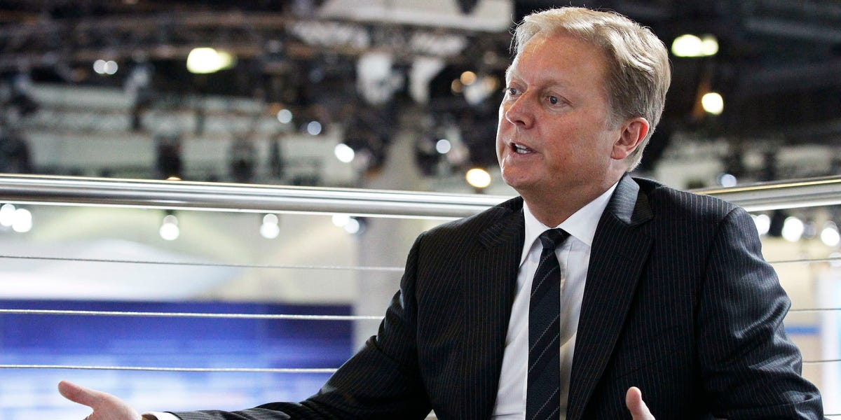 Henrik Fisker reveals his $2.9-billion post-coronavirus business plan