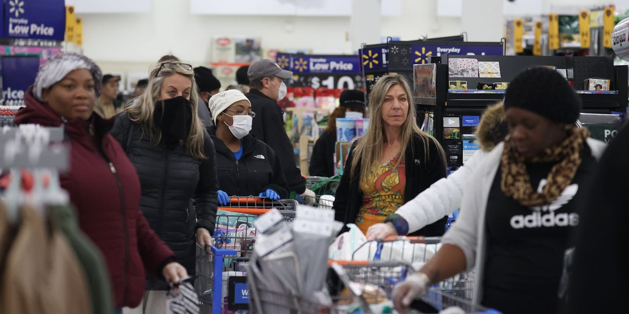 Walmart to Require Face Masks in All U.S. Stores Starting July 20
