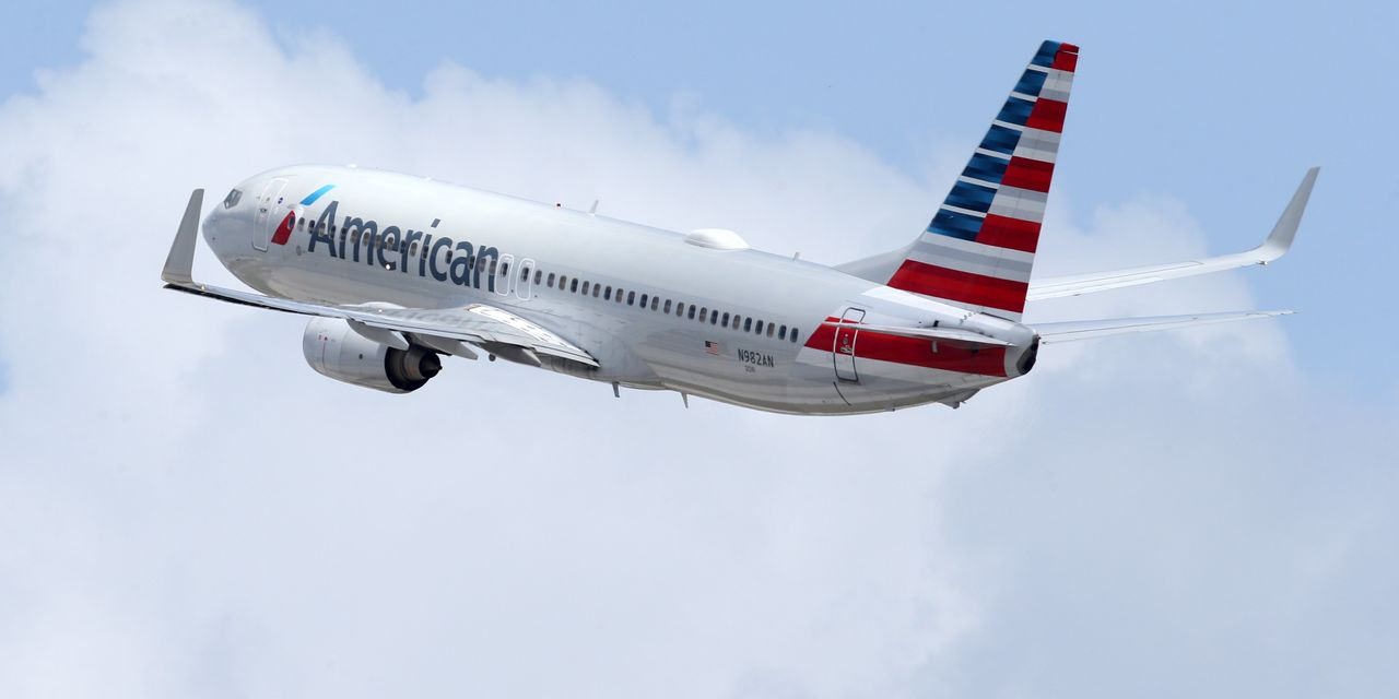 American Airlines Plans to Furlough Up to 25,000 Workers This Fall