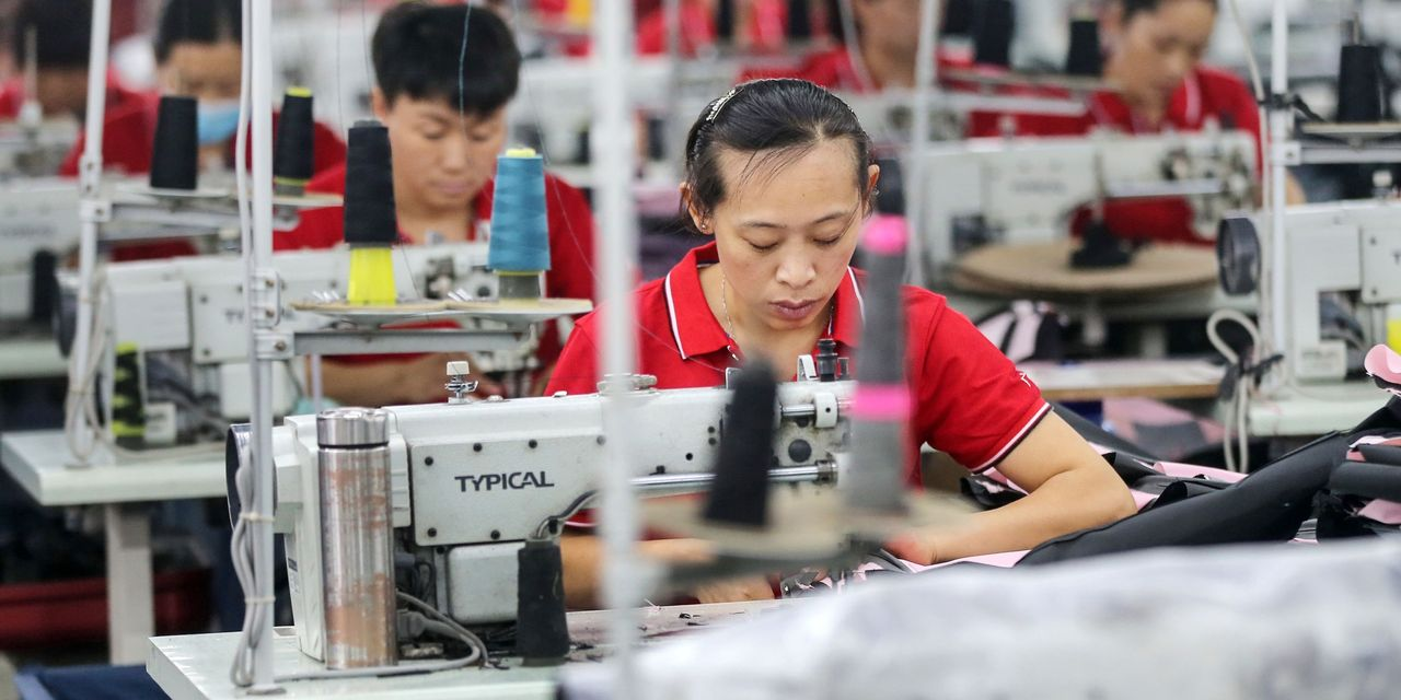 China's Economy Appears Back on Track, but Challenges Remain