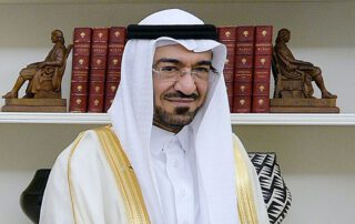 A Spymaster Ran Off, and Saudis Say Billions Went Missing. They Want Him Back.