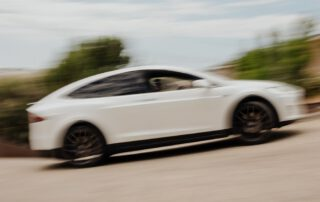 'A Powerful Force': Tesla's Momentum Leads Stock-Market Surge