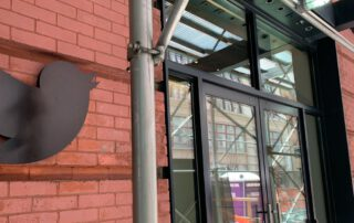 Twitter Hack Revives Concerns Over Its Data Security