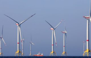 Investors Bet Europe's Recovery Will Have Green Tint