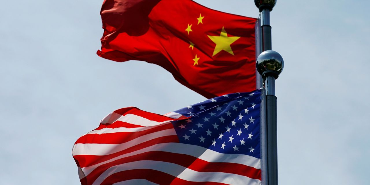 China: U.S. Ordered Us to Close Our Houston Consulate